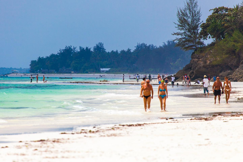 Indian Ocean Beach Resort Diani