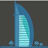 Dubai tower image
